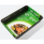 ALE! Big Green Egg Grillivuoka Non-Stick-pinnoite 33cm x 23cm