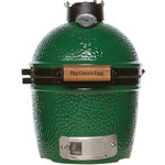 ALE! Big Green Egg Mini Keraaminen Hiiligrilli