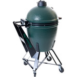 Big Green Egg Large siirtokahva jalustalle