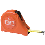 Bahco Rullamitta 5m/19mm, MTG-5-19
