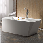 SuperTarjous! Bathlife Kylpyamme Hjärta 1700x800mm 260l
