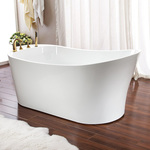 SuperTarjous! Bathlife Kylpyamme Feeling 1700x800mm 280l