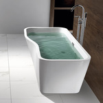 SuperTarjous! Bathlife Kylpyamme Tycke 1700x780mm 260l