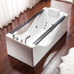 SuperTarjous! Bathlife Poreamme Happy 1700x850mm 280l