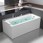 SuperTarjous! Bathlife Poreamme Pusta 1500x750mm 290l vasen