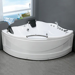 SuperTarjous! Bathlife Poreamme Vighet 1500x1500mm 430l