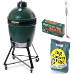 ALE! Big Green Egg Hiiligrilli Peruspaketti Medium