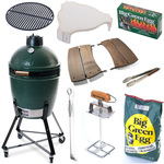 ALE! Big Green Egg Hiiligrilli Peruspaketti Medium PlusPlus