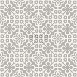 ALE-Hinnoin! ESTA Ginger Tapetti weathered tiles harmaa 53 cm x 10,05 m Non-woven