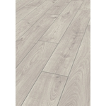 HuippuHinnoin! KaritmaCollection Kronotex Exquisit Laminaatti 3223 Atlas Oak White 8 mm, kl 32 antistaattinen