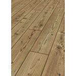 HuippuHinnoin! KaritmaCollection Kronotex Exquisit Laminaatti 2774 Natural Pine 8mm KL32 antistaattinen