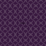 ALE! Origin Metropolitan 345736 graphical shape violetti non-woven tapetti