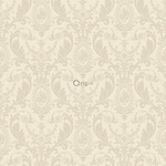 ALE! Origin Beaumont 346216 baroque lämmin beige non-woven tapetti