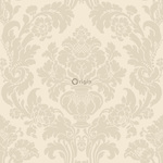 ALE! Origin Beaumont 346231 baroque beige non-woven tapetti