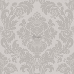 ALE! Origin Beaumont 346232 baroque harmaaruskea non-woven tapetti