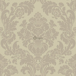 ALE! Origin Beaumont 346238 baroque lämmin beige non-woven tapetti