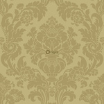 ALE! Origin Beaumont 346239 baroque kulta non-woven tapetti