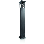 Philips myGarden Patio Pylv�svalaisin Antiikkihopea 1x60W E27 IP44