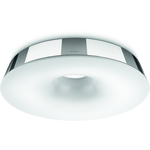 ALE! Philips InStyle Hole Kattovalaisin Kromi 1x60W 2GX13 IP44
