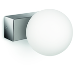 ALE! Philips myBathroom Drops Seinävalaisin Kromi 1x42W G9 IP21