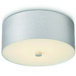 Philips Ledino Sequens Kattovalaisin Alumiini 3x2.5W LED IP20