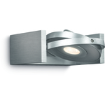 Philips Ledino Particon Seinävalaisin Alumiini 1x7.5W LED IP20