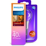 ALE! Philips LED-lamppu Warm Glow 6W (40W) A60 E27 2700K