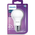 Philips LED-lamppu 5,5W (40W) A60 E27 2700K