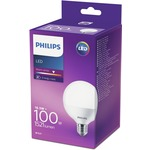 Philips LED-pallolamppu 16,5W (100W) G93 E27 2700K