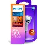 Valo-ALE! Philips LED-spotti Warm Glow 5,5W (50W) GU10 36D