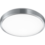 SuperHinnoin! Trio Lordanos plafondi LED 25W 39,5 cm IP20